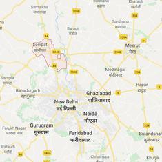 Earthquake of 4.0-magnitude hits Haryana's Sonipat, tremors felt in Delhi-NCR
