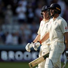 Buttler and Bess dig deep to rescue England from innings defeat against Pakistan