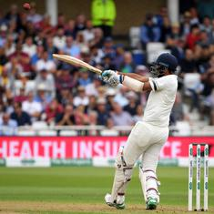 Hooked on intent: Who wants to be Cheteshwar Pujara?