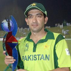 PCB launches probe against former Test player Hasan Raza for appearance in fixing sting