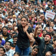 लोकतंत्र में असहमति ख़तरे में है जबकि असहमति ही लोकतंत्र के सशक्त होने का प्रमाण है