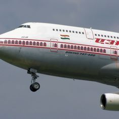 Now, TMC MP creates ruckus on board Air India flight, refuses to abide by security protocol