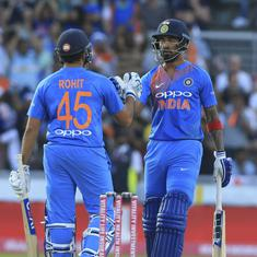 England vs India, 1st T20I as it happened: Ton-up Rahul steers visitors to eight-wicket win