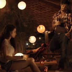 Watch: Papon composes and croons rock track 'Yeh Tishnagi' from 'III Smoking Barrels'