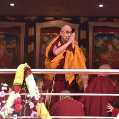 'Our power is based on truth': Dalai Lama has turned 85. Here are some glimpses of his life