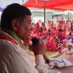 भाजपा सांसद का बयान, अगले आम चुनाव में भाजपा के 90 फीसदी उम्मीदवार हार जाएंगे