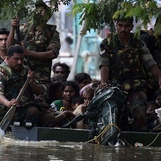 NDRF sends teams to more than 10 states ahead of monsoon