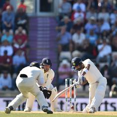 'England vs Umpire's call': Twitter reacts to dubious DRS decision that let Kohli off the hook