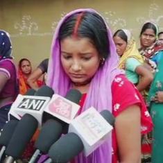 'रमजान में आतंकियों पर कार्रवाई नहीं होगी, लेकिन मेरे पति को पाकिस्तान ने मार दिया'