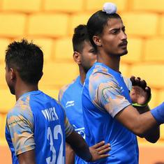 Asian Games hockey, as it happened: India beat Korea 5-3 to ensure semi-final berth