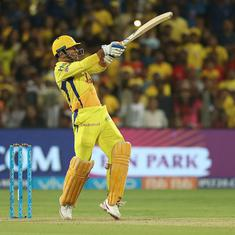 How Mahendra Singh Dhoni's 'Chaos Theory' derailed KXIP's playoff charge