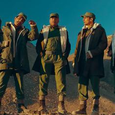 'Paltan' trailer: JP Dutta returns to the border with a new contingent