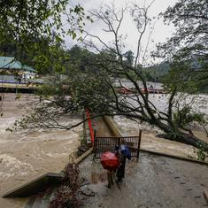 Kerala: Toll in rain-related incidents rises to 44, Kochi airport closed till August 18