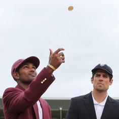 अंतरराष्ट्रीय टेस्ट मैचों से टॉस की परंपरा खत्म किए जाने के आसार सहित आज की प्रमुख सुर्खियां