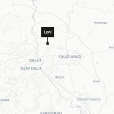 Uttar Pradesh: Three workers die while cleaning tank at a sewage treatment plant in Ghaziabad