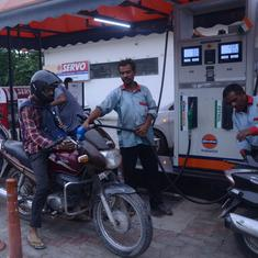 Price of petrol crosses Rs 90 in Mumbai as fuel rates continue to surge