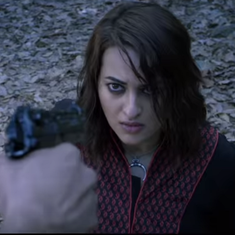 Will 'Akira' bring a much-needed kick to Sonakshi Sinha's flagging career?
