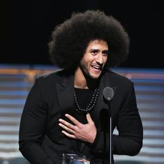 NFL: Colin Kaepernick and online platform Medium team up to create stories on race and civil rights