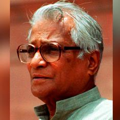 Shiv Sena leader Sanjay Raut producing a biopic on George Fernandes: Report