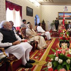 BIMSTEC summit: Modi pushes for collaboration between member states on disaster relief efforts