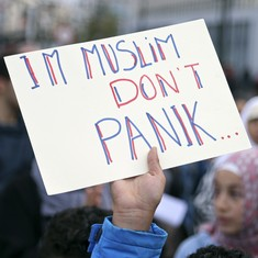 Why bad news for one Muslim American is bad news for all Muslims
