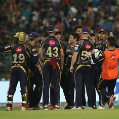 IPL Eliminator 1, KKR vs RR, as it happened: Kolkata knock Rajasthan out with 25-run win