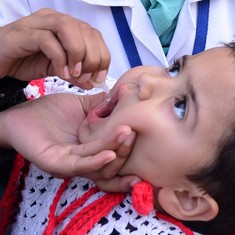 Vaccine-derived polio found in Hyderabad sewage is an outcome of India's immunisation strategy