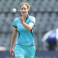 'It'd take the game to all new heights': Australia's Ellyse Perry bats for a full women's IPL season