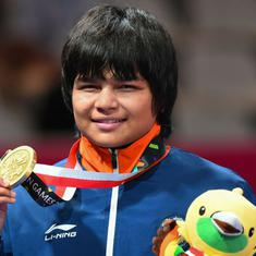 Asian Games bronze medallist Divya Kakran set to be pulled up by WFI for missing camp: Report