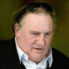 French actor Gerard Depardieu accused of raping 22-year-old woman