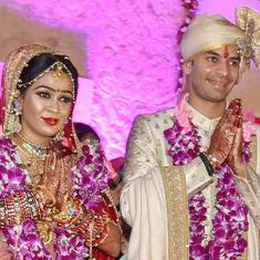 Bihar: Three RJD leaders among 4 killed in road accident while returning from Tej Pratap's wedding