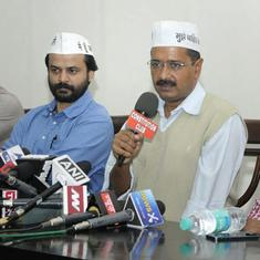 What's wrong with AAP? Ashutosh, Ashish Khetan's departure from the party raises fresh questions