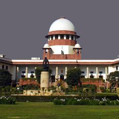 Criminalisation of politics: Can a murder accused still take oath to uphold Constitution, asks SC