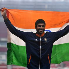 Asian Games gold medallist Jinson Johnson to concentrate on 1500m till Tokyo Olympics