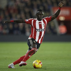 Transfer watch: Sadio Mane to Liverpool and other deals, rumours this week