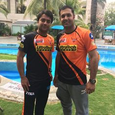Big challenge to prove that Afghanistan has talent, says Sunrisers Hyderabad's Mohammad Nabi