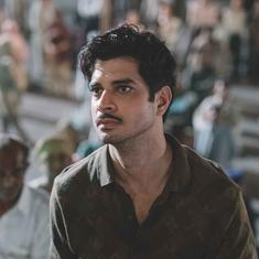 Tahir Raj Bhasin on playing 1940s actor Shyam: 'He brought out this softer side of Manto'