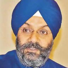 Khalistan supporters allegedly attack Sikh leader in California