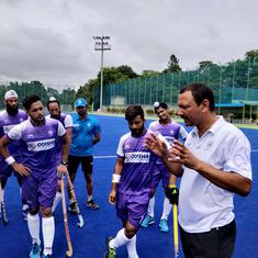 Hockey: Reeling from Asiad loss, India take on Oman in Asian Champions Trophy opener