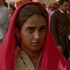 New trailer for Vishal Bhardwaj's 'Pataakha': Sunil Grover plays mischief-maker