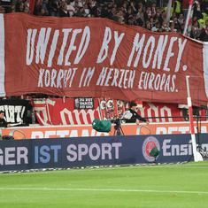 Corruption, human rights under spotlight as Uefa pick between Germany and Turkey as Euro 2024 hosts