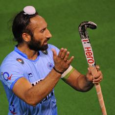 Hockey: Sardar Singh left out of 25-member core group announced for national camp