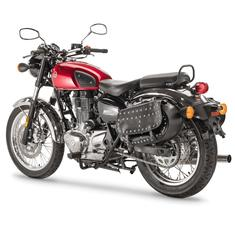 Benelli Imperiale 400 expected to arrive in India in mid 2019, compete with Royal Enfield