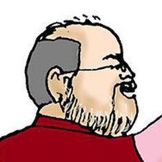 कार्टून : यारी और आरी