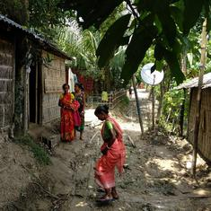 In a Hindu colony in Assam's Barak Valley, every family has someone left out of the NRC