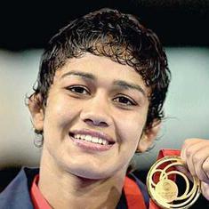 Geeta, Ritu, Sangeeta Phogat allowed to enter wrestling camp, Babita continues to be barred: Report