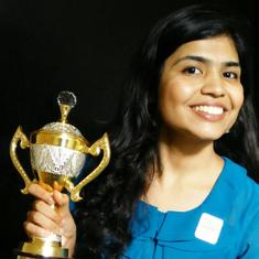 'Religion and sport cannot be mixed': Chess player Soumya explains decision to boycott Iran event