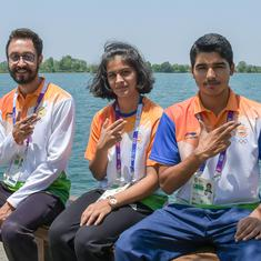 Shooters Manu Bhaker and Saurabh Chaudhary, weightlifter Jeremy to headline Khelo India youth games