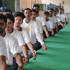 Asian Games shooting trials delayed due to Yoga day celebrations: Report