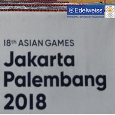 After staging Asian Games, Indonesia announce surprise bid for 2032 Olympics